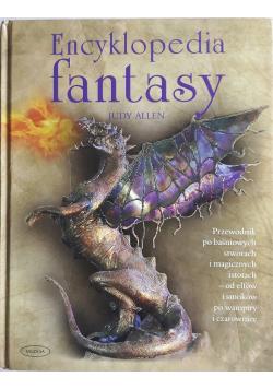 Encyklopedia fantasy