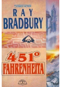 451 Fahrenheita