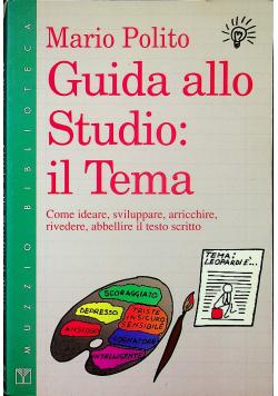 Guida allo Studio il Tema