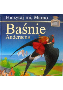 Poczytaj mi mamo Baśnie Andersena
