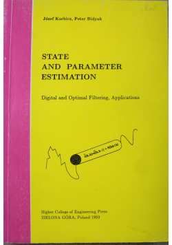 State and parameter estimation