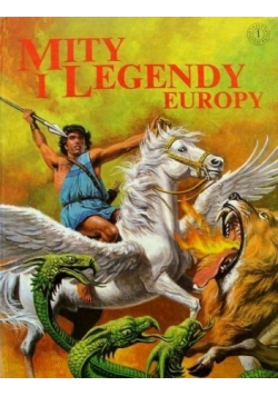 Mity i legendy Europy