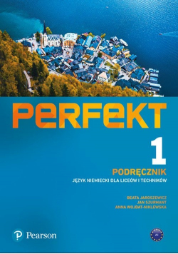 Perfekt 1 Podręcznik Język niemiecki