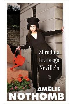 Zbrodnia hrabiego Niville'a