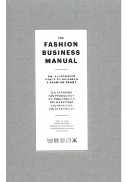 Fashion Business Manual