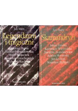 Legendarni i tragiczni / Skamandryci