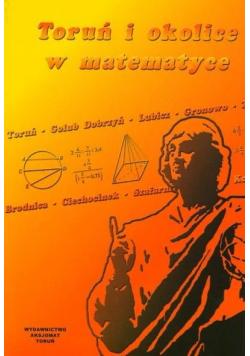 Toruń i okolice w matematyce