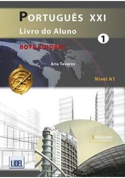 Portugues XXI 1 podręcznik + online