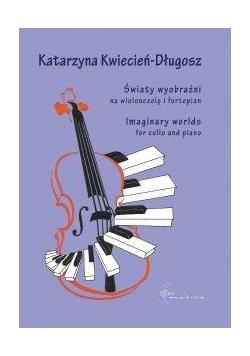 Światy wyobraźni na wiolonczelę i fortepian