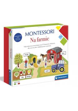 Montessori Na farmie