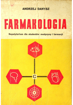 Farmakologia repetytorium dla studentów medycyny i farmacji