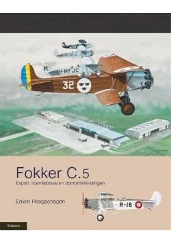 Fokker C.5