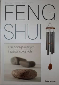 Feng Shui Dla początkujących i zaawansowanych