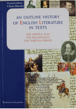 An Outline History of English Literature in texts Tom I