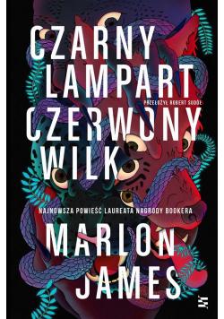 Czarny Lampart, Czerwony Wilk