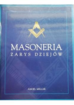 Masoneria zarys dziejów