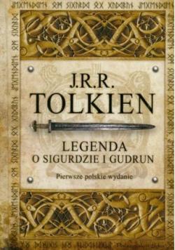 Legenda  o Sigurdzie i Gudrun