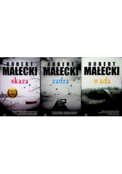 Wada / Skaza / Zadra