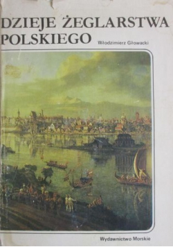 Dzieje żeglarstwa polskiego
