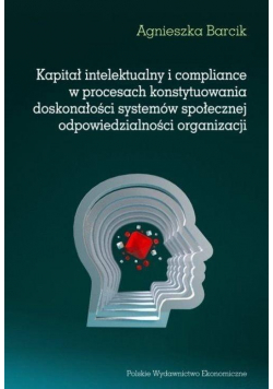 Kapitał intelektualny i compliance w procesach...
