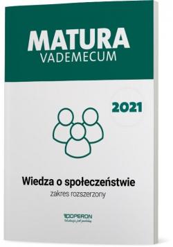 Matura 2021 Wiedza o społeczeństwie Vademecum ZR