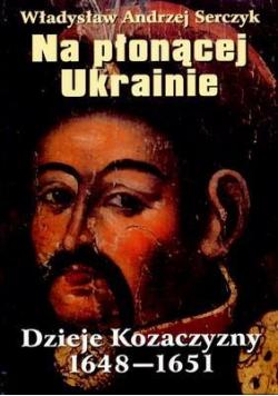 Na płonącej Ukrainie TW
