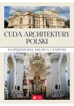 Cuda architektury Polski w.2019