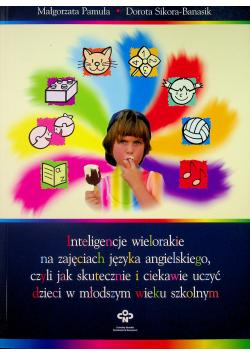 Inteligencje wielorakie na zajęciach języka angielskiego
