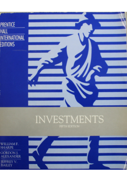 Investments Fifth Edition