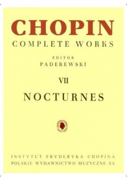 Chopin. Complete works. Nokturny