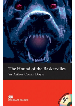 The Hound of the Baskervilles Elementary + CD Pack