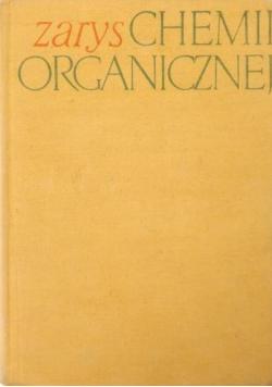 Zarys chemii organicznej