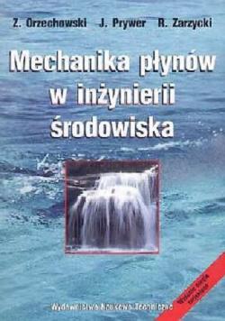 Mechanika płynów w inżynierii środowiska