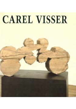Carel Visser. De Verwondering / wondering...