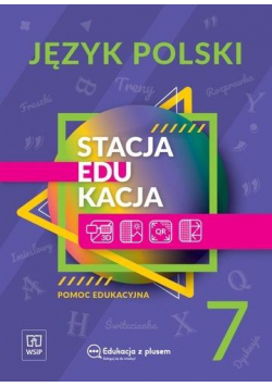 Stacja edukacja Język polski SP 7 WSiP