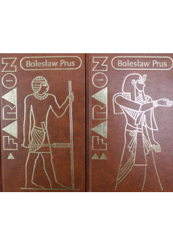 Faraon 2 Tomy
