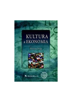 Kultura a ekonomia