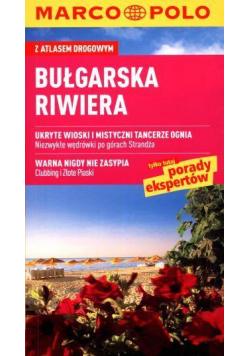 Przewodnik Marco Polo - Bułgarska Riwiera PASCAL