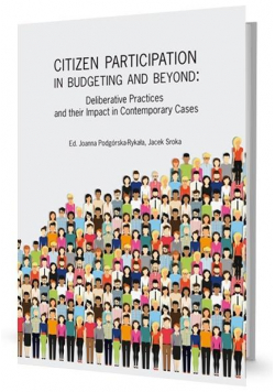 Citizen Participation in Budgeting and Beyond