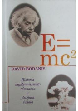 Historia najsłynniejszego równania w dziejach świata