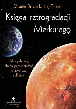 Księga retrogradacji Merkurego