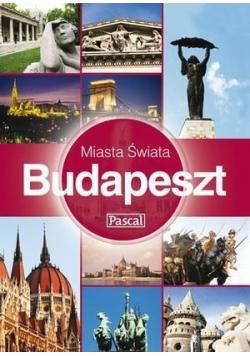 Miasta Świata Budapeszt