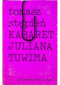 Kabaret Juliana Tuwima