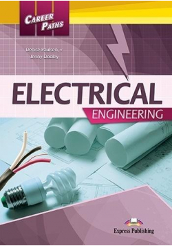 Career Paths: Electrical Engineering SB + DigiBook