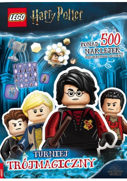 LEGO(R) Harry Potter. Turniej Trójmagiczny