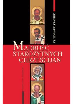 Mądrość starożytnych chrześcijan