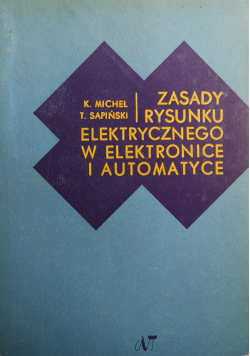 Zasady rysunku elektrycznego w elektronice i automatyce