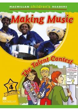 Making Music Poziom 4