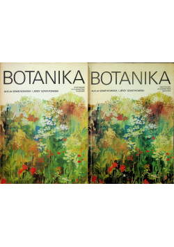 Botanika 2 tomy