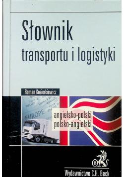 Słownik transportu i logistyki